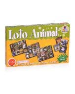 Royal Juego Loto Animal