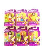 Polly Pocket Muñeca Surtida