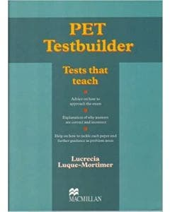 Pet Testbuilder Without Key With CD