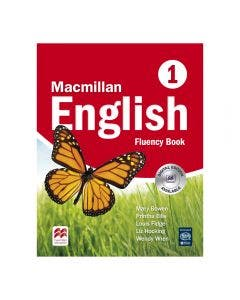 Macmillan English 1 Fluency Book
