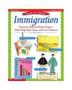 Hands-on History: Immigration