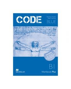 Code Blue B1 Workbook