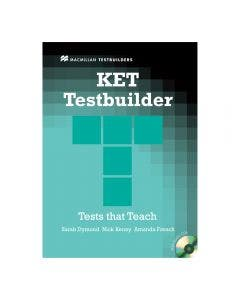 KET Testbuilder Student's Book Without Key