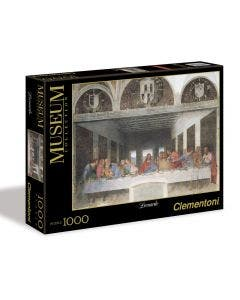 Clementoni The Last Supper 1000 Piezas