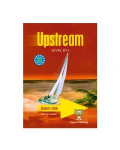 Upstream B1+ Student's Book