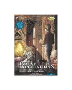 Classical Comics: Great Expectations