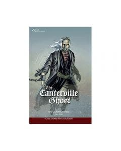 Classical Comics: The Canterville Ghost