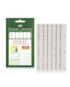 Faber-Castell Adhesivo Tack-It 50 g