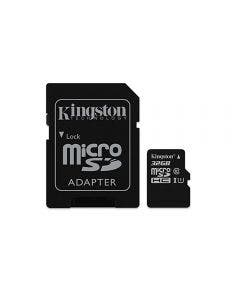 Kingston Memoria Micro SD 32GB Clase 4