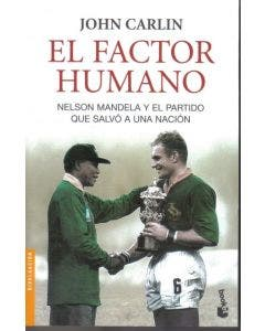 El Factor Humano Booket