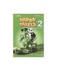 Happy Trails 2 Workbook