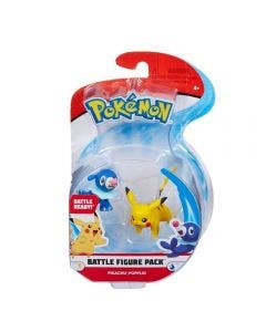 Pokemon figuritas surtidas