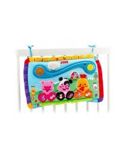 Fisher Price Amiguitos Musicales Texturas