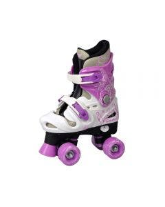 Patines Ajustables Nena Talle Mediano Win Max