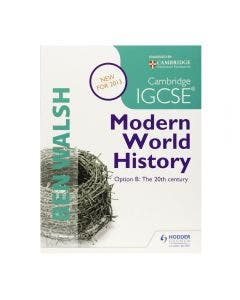 IGCSE Modern World History Option B: The 20th Century