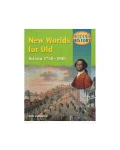 New Worlds for Old Britains