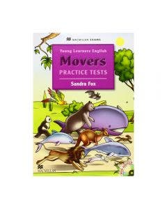Macmillan Young Learners English Movers Practice Tests