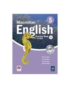 Macmillan English 5 Practice Book