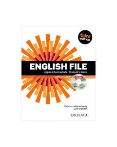 English File Pre Intermediate Workbook 3rd Edition with Key and iChecker