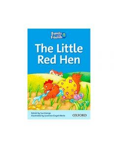 The Little Red Hen Family and Friends 1
