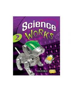 Science Works 2 Student's Book