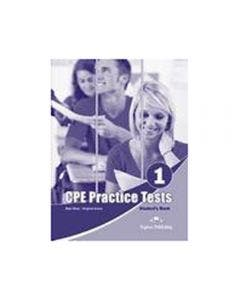 CPE Practice Tests 1 Express