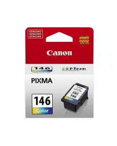 Canon Cartucho CL-146 Color