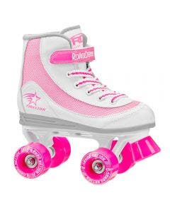 Patines Fire Star Talle 34 Derby