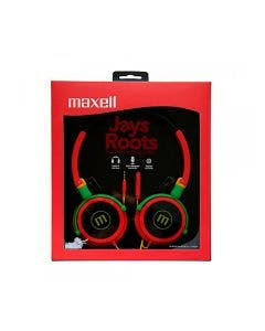 Auriculares Maxell Jays con Micrófono Roots