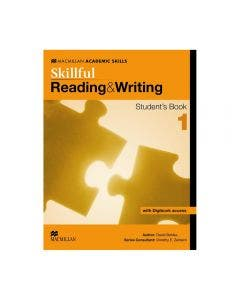 Skillful 1 Reading and Writing Student´s Book