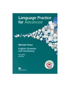 Language Practice For Advanced 4th Edition With Key