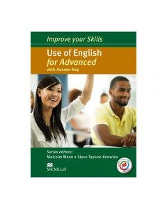 Use of English for Advanced With Key