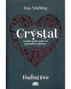 Crystal Finding Love
