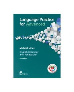 Language Practice For Advanced 4th Edition Without Key