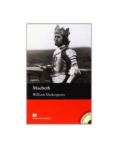 Macbeth Macmillan Readers