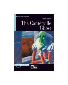 The Canterville Ghost With Cd