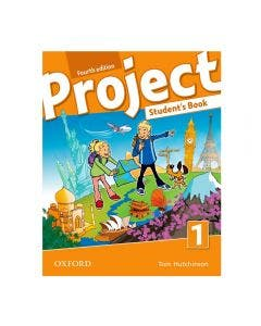 Project 1 4th Edition Student's Book