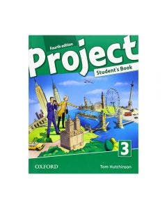 Project 3 4th Edition Student's Book