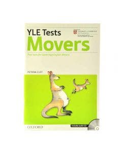 Oxford YLE Tests Movers Student's Book