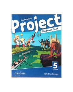 Project 5 4th Edition Student's Book