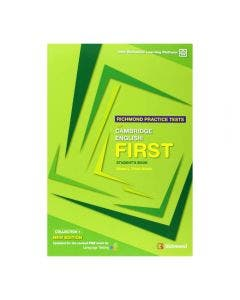 Richmond Practice Tests for First Student's Book