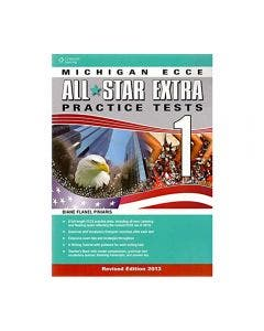 ECCE All Star Extra 1 Student's Book