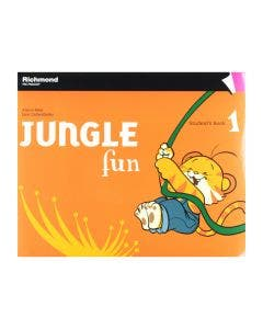 Jungle Fun 1 Student's Book