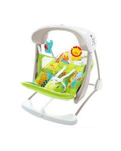 Fisher Price Mecedora Amigos de la Naturaleza