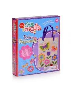 Royal Bolso Primavera Arts & Crafts