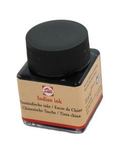 Royal Talens Indian Ink 30 ml