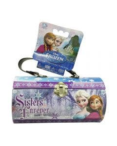 Cartera de Metal Disney Frozen