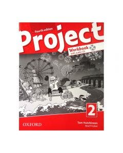 Project 2 4th Edition Workbook With Online Practice