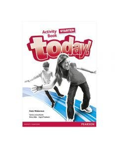 Today! Starter Activity Book