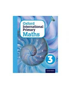 Oxford International Primary Maths 3 Student's Book